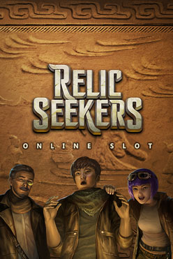 Играть Relic Seekers онлайн