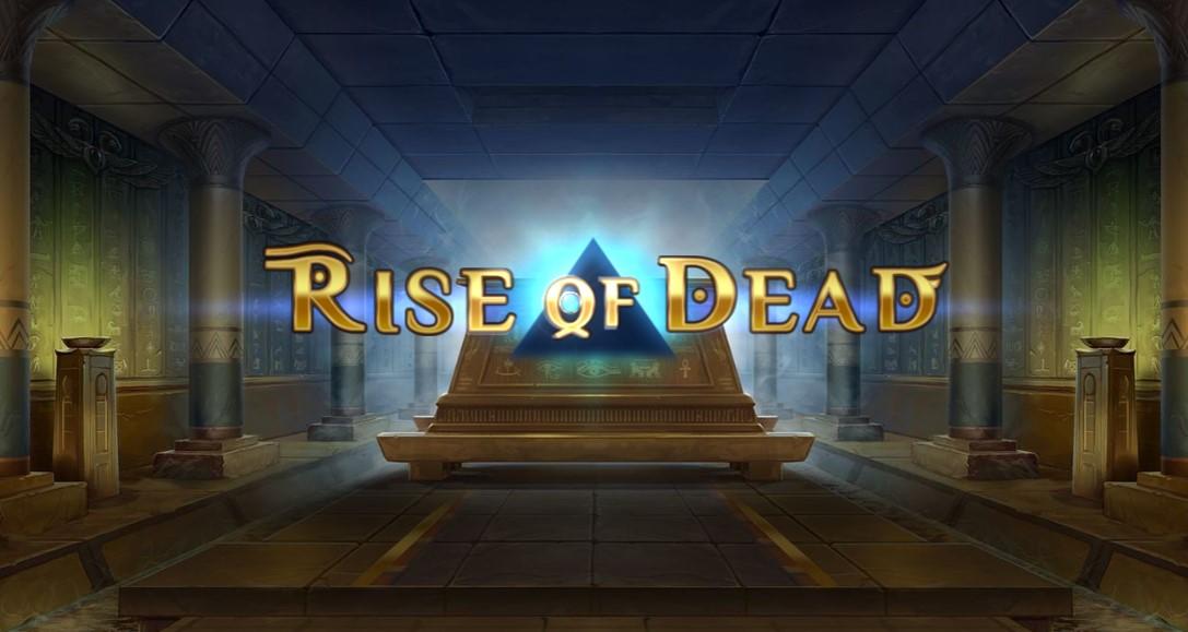 Играть Rise of Dead бесплатно