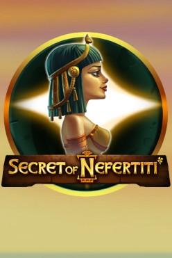 Играть Secret of Nefertiti онлайн