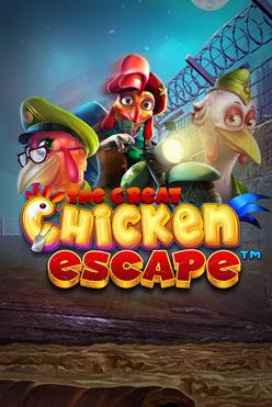 Играть The Great Chicken Escape онлайн