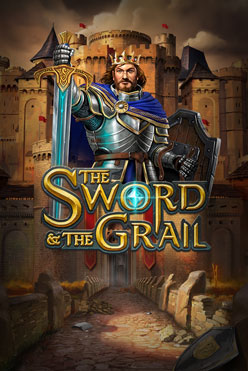 Играть The Sword and The Grail онлайн