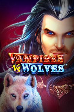 Играть Vampires vs Wolves онлайн
