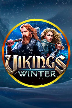 Играть Vikings Winter онлайн