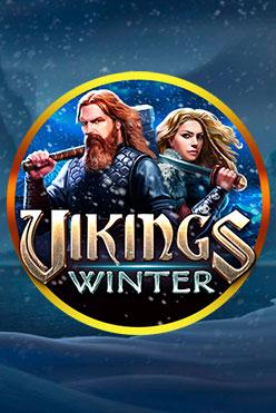 Играть Vikings Winter онлайн
