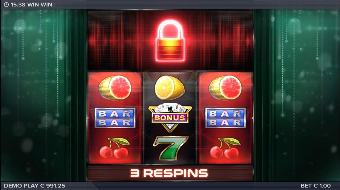 Игровой автомат Win Win