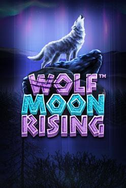 Играть Wolf Moon Rising онлайн