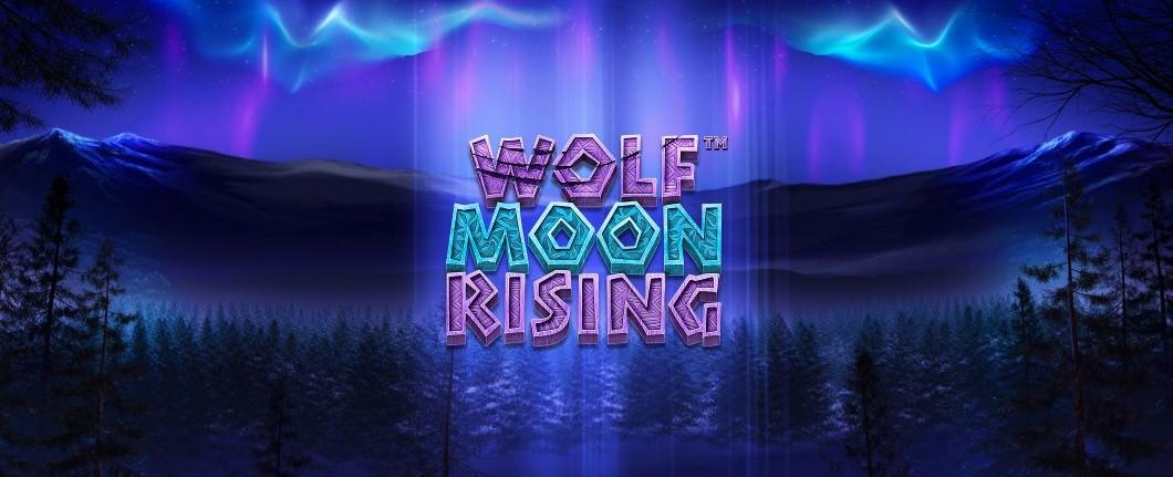 Играть Wolf Moon Rising бесплатно