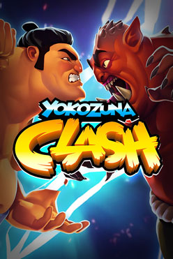 Играть Yokozuna Clash онлайн