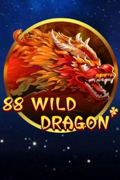 Играть 88 Wild Dragon онлайн