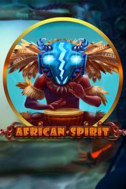 Играть African Spirit онлайн