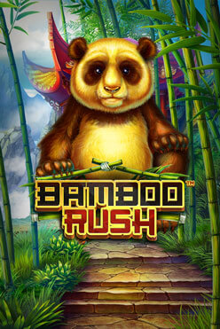 Играть Bamboo Rush онлайн