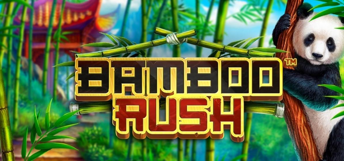 Играть Bamboo Rush бесплатно