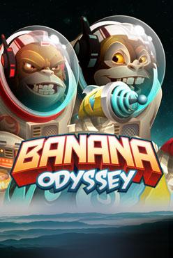 Играть Banana Odyssey онлайн