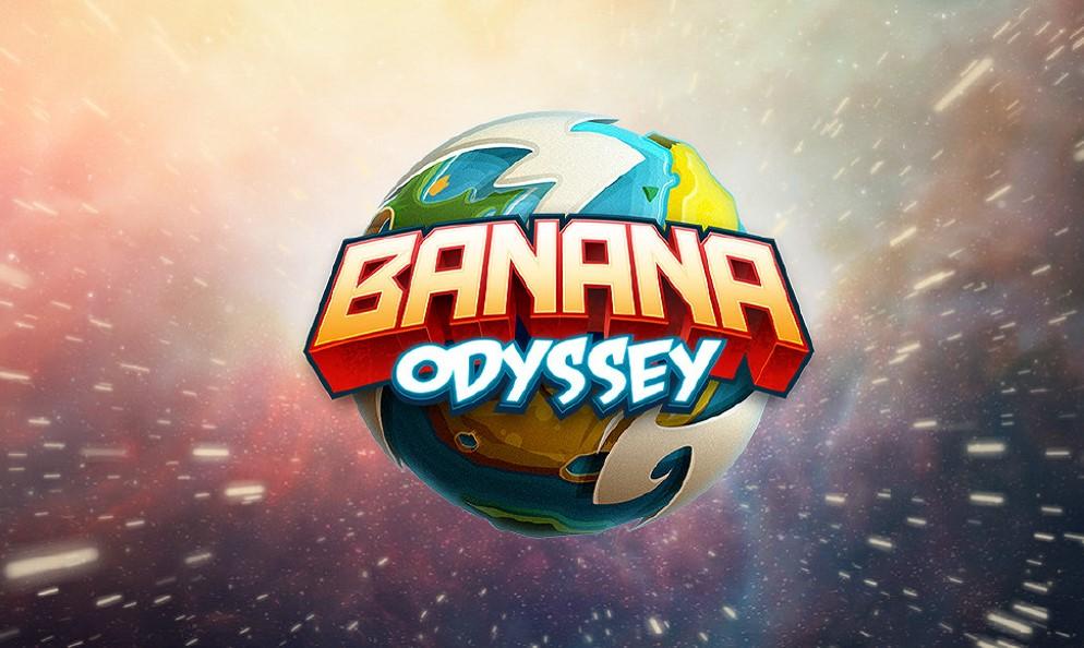 Играть Banana Odyssey бесплатно