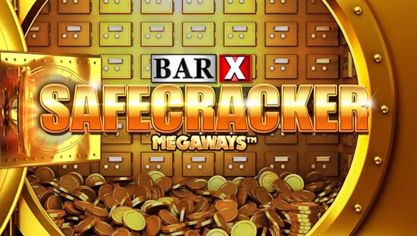 Играть Bar-X Safecracker Megaways бесплатно