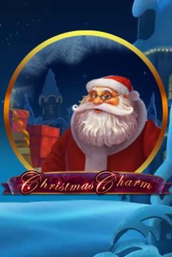Играть Christmas Charm онлайн