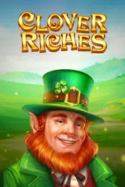 Играть Clover Riches онлайн