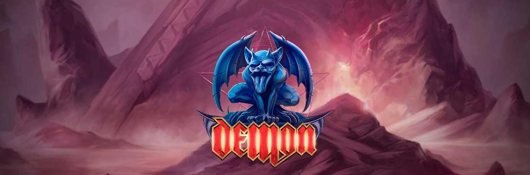 Играть Demon бесплатно