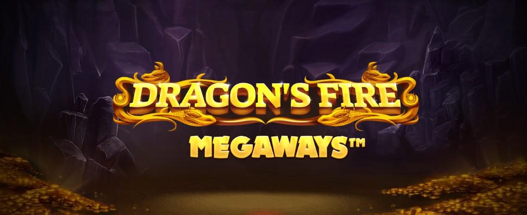Играть Dragon's Fire MegaWays бесплатно