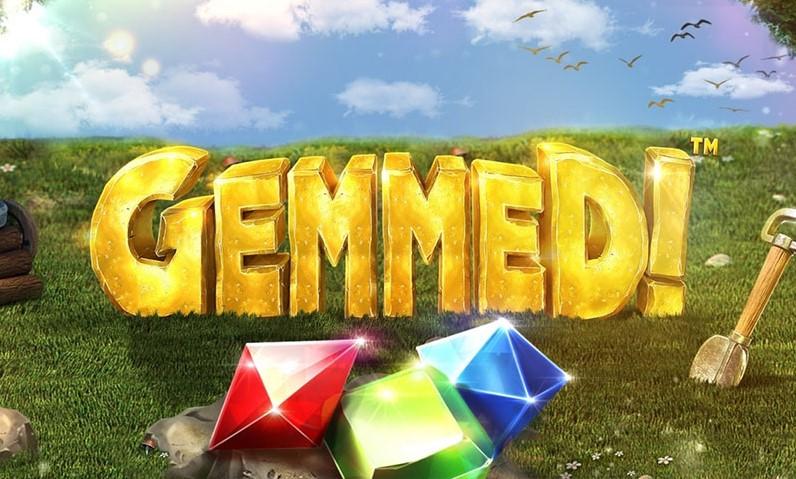 Играть Gemmed! бесплатно