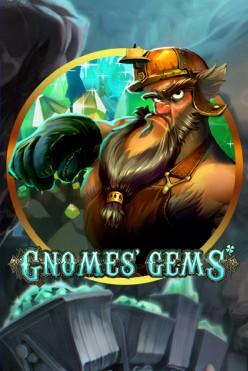 Играть Gnomes' Gems онлайн