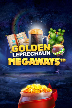 Играть Golden Leprechaun Megaways онлайн