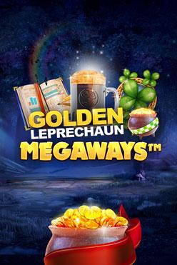 Играть Golden Leprechaun Megaways онлайн