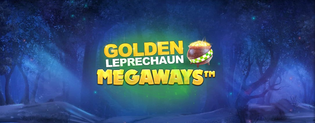 Играть Golden Leprechaun Megaways бесплатно