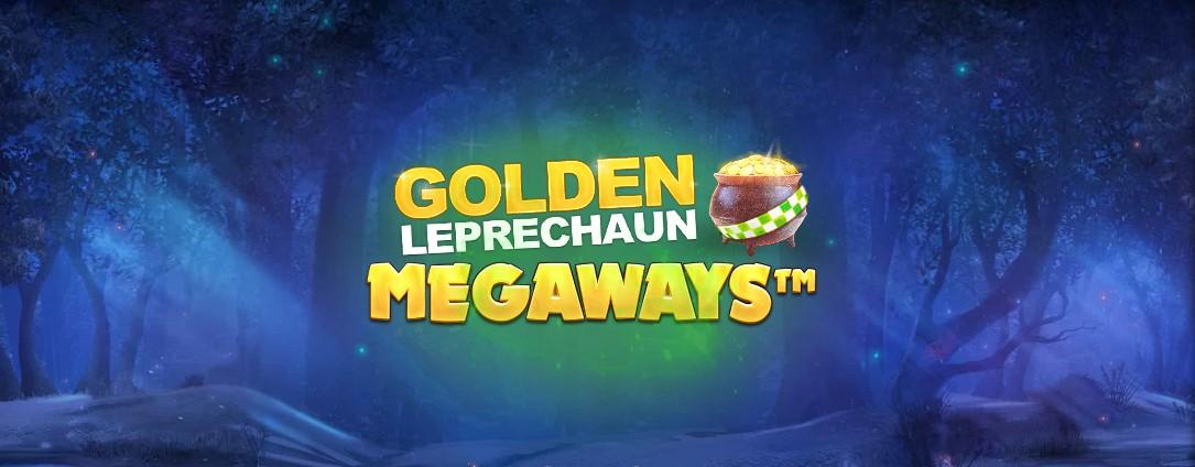 Играть Golden Leprechaun Megaways бесплатно