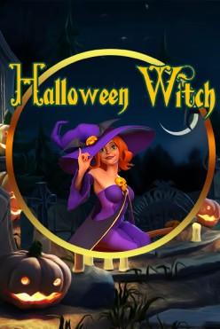 Играть Halloween Witch онлайн
