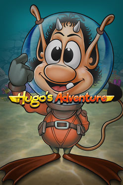 Играть Hugo's Adventure онлайн