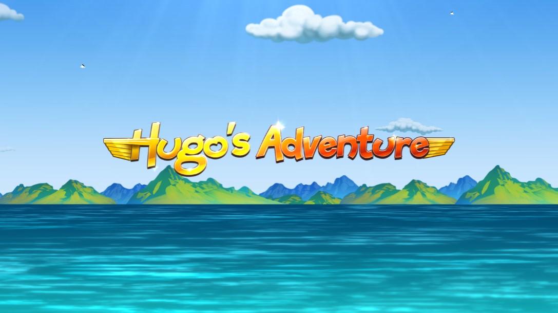 Играть Hugo's Adventure бесплатно