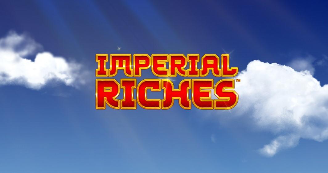 Играть Imperial Riches бесплатно