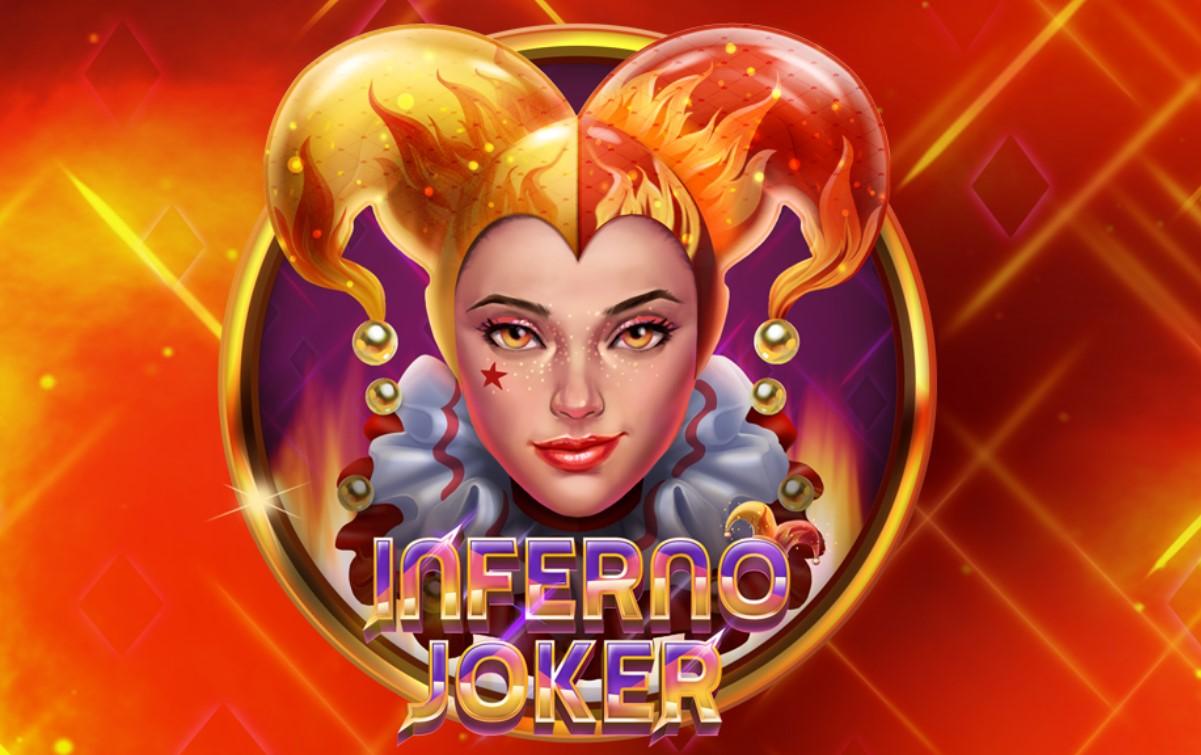Играть Inferno Joker бесплатно