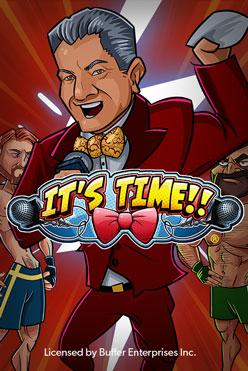 Играть It's Time онлайн