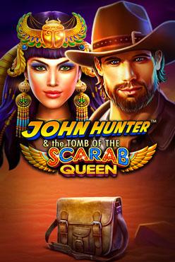 Играть John Hunter онлайн
