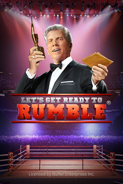 Играть Let's Get Ready To Rumble онлайн