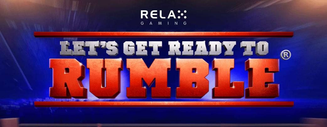 Играть Let's Get Ready To Rumble бесплатно