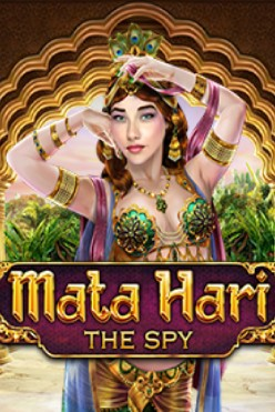 Играть Mata Hari The Spy онлайн
