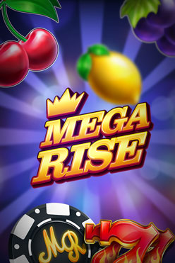 Играть Mega Rise онлайн