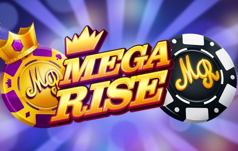 Играть Mega Rise бесплатно