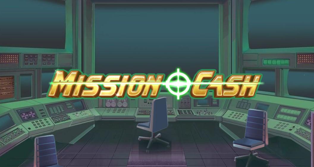 Играть Mission Cash бесплатно