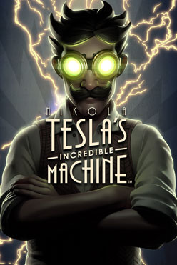 Играть Nikola Tesla's Incredible Machine онлайн