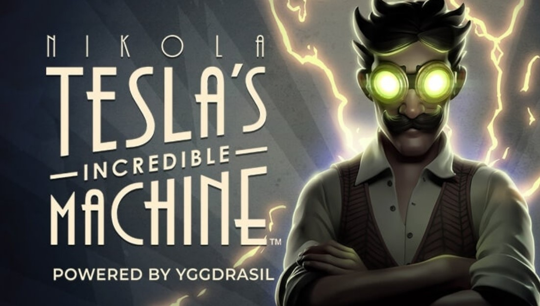 Играть Nikola Tesla's Incredible Machine бесплатно