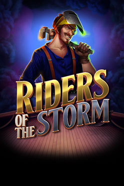 Играть Riders of the Storm онлайн