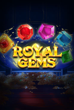 Играть Royal Gems онлайн
