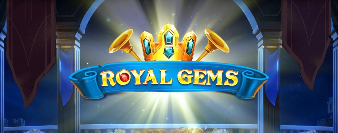 Играть Royal Gems бесплатно