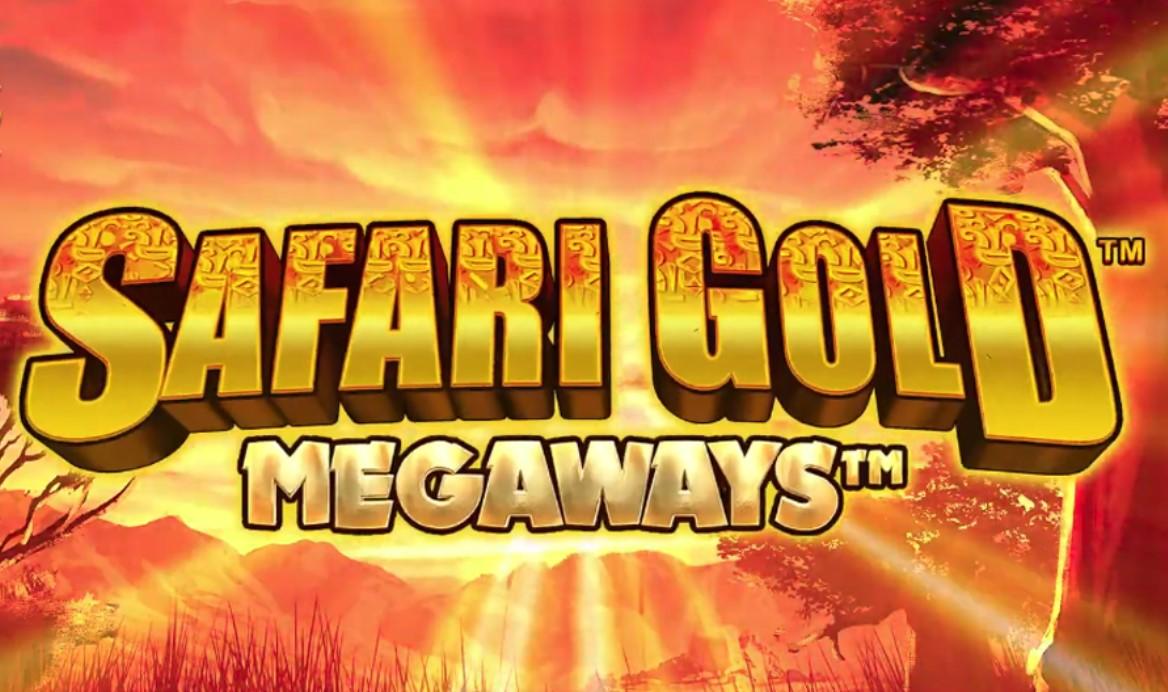 Играть Safari Gold Megaways бесплатно