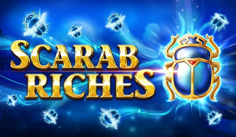Играть Scarab Riches бесплатно