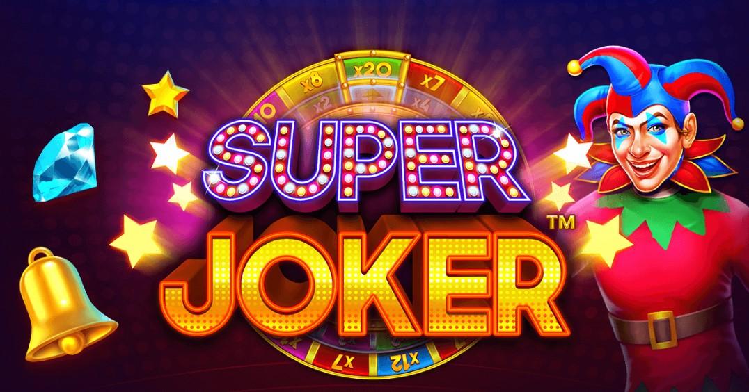 Играть Super Joker бесплатно